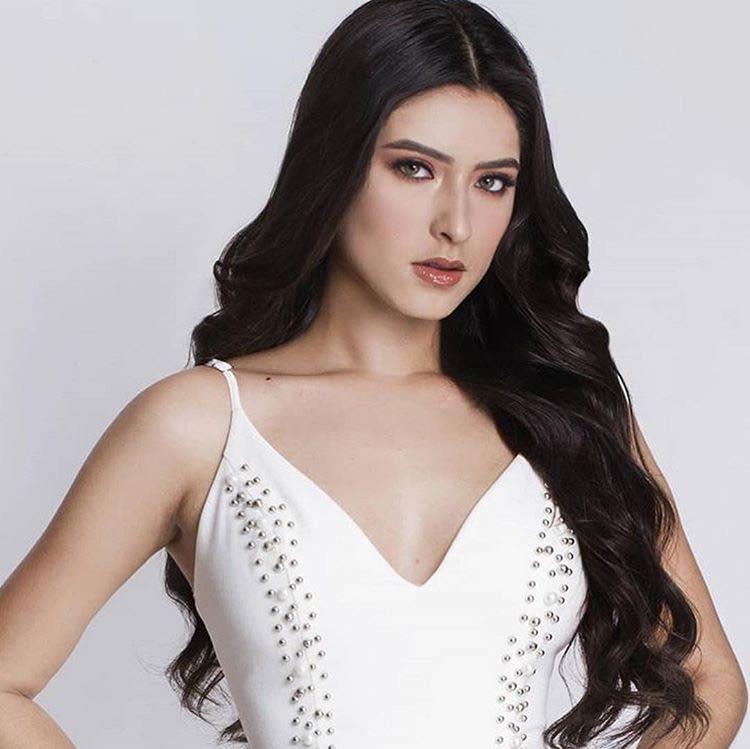 angela leon yuriar, miss grand mexico 2020. - Página 3 44461810