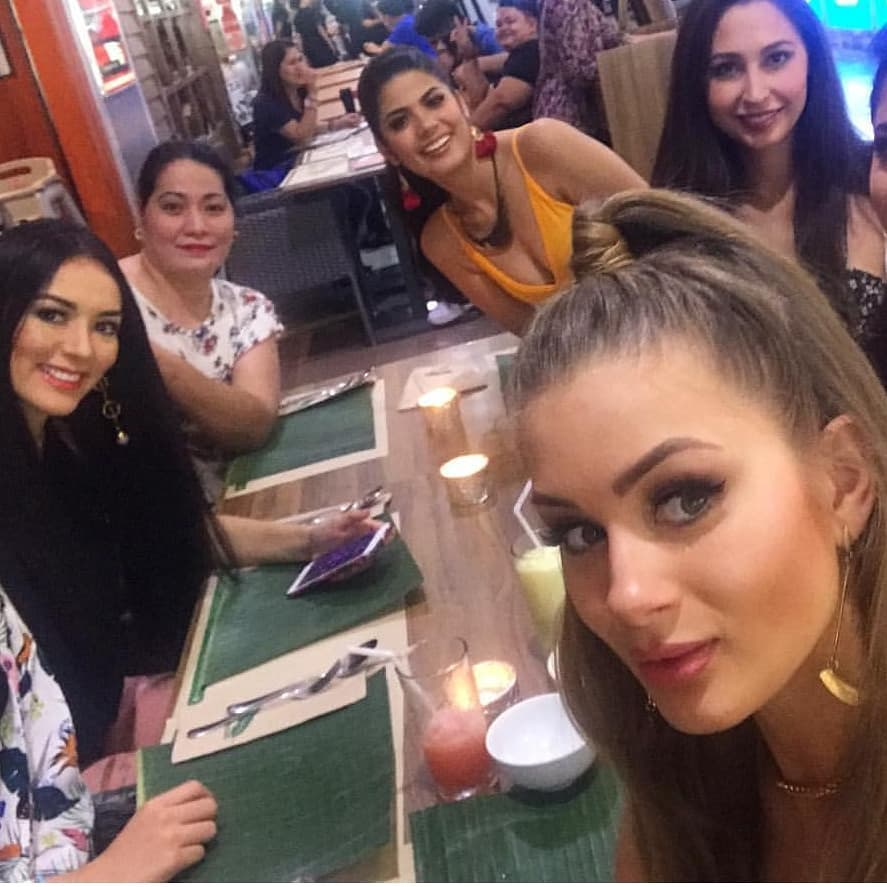 gabriela palma, miss brasil empresarial 2018. - Página 21 44492810