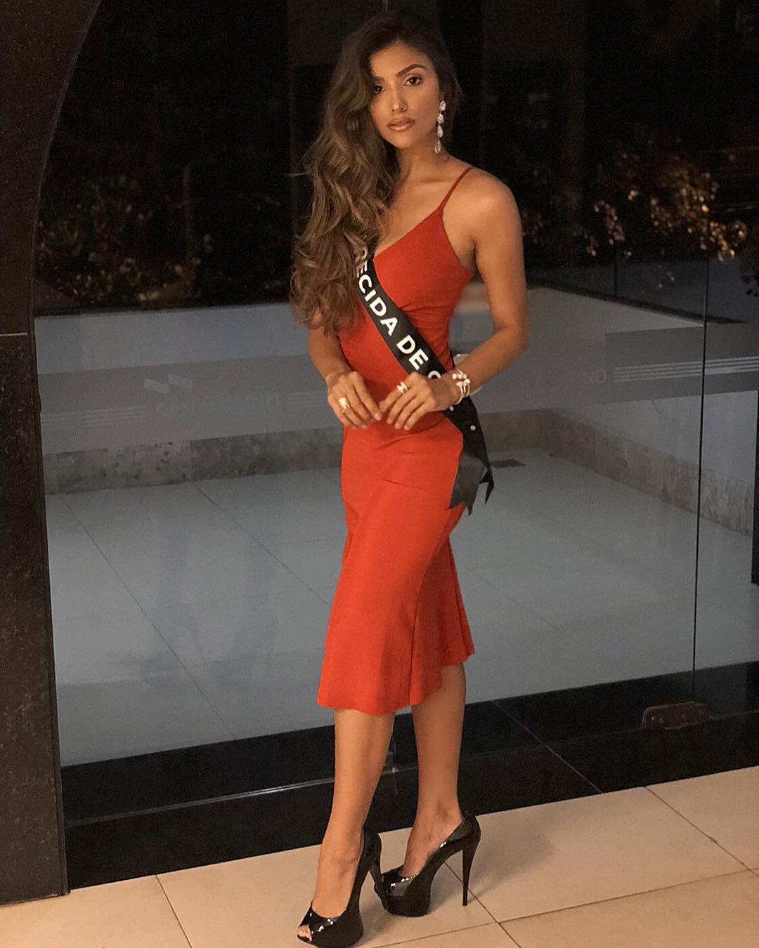 isadora dantas, miss goias 2019. - Página 2 44501510