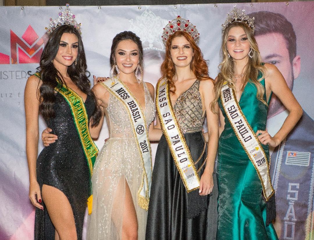 marjorie marcelle, miss grand brasil 2019. 44511510