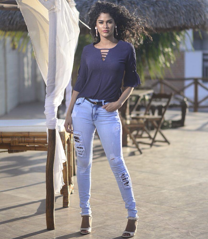 roberlania viana, candidata ao miss piaui 2019. 44607110