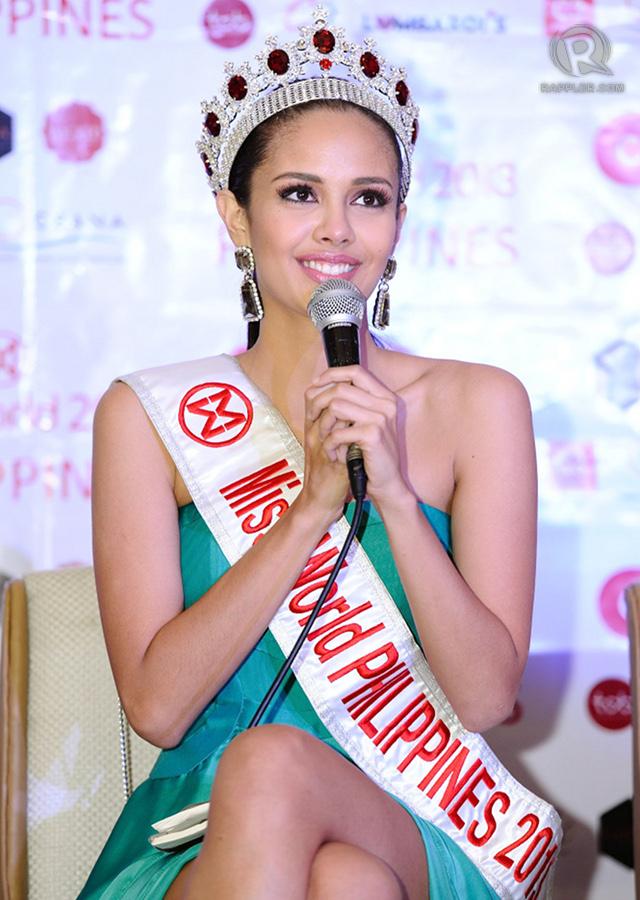 megan young, miss world 2013. - Página 5 44623610