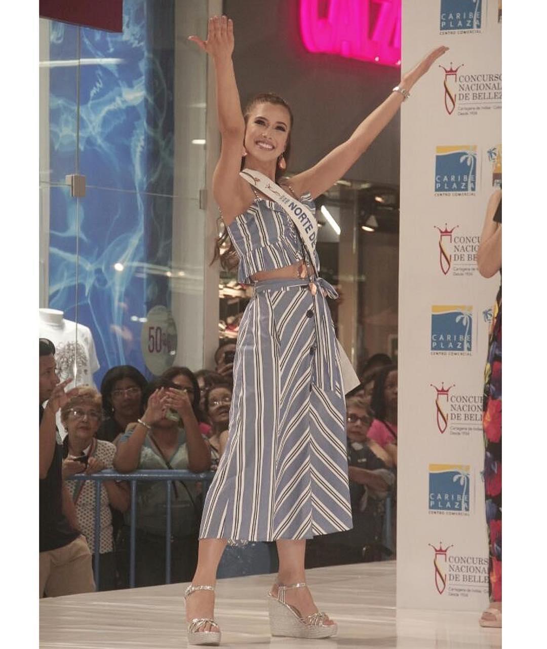 laura claro, primera finalista de reyna hispanoamericana 2019. - Página 2 44634010