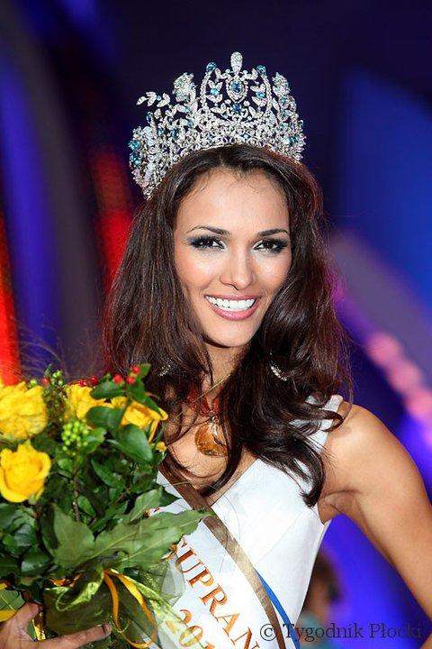 karina pinilla, miss supranational 2010. 44720-10