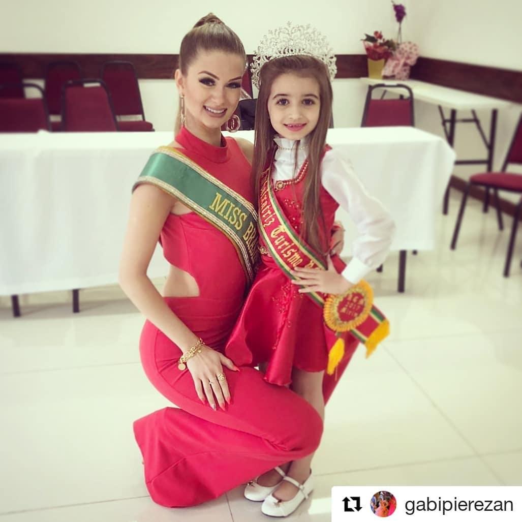 gabriela palma, miss brasil empresarial 2018. - Página 22 44735810