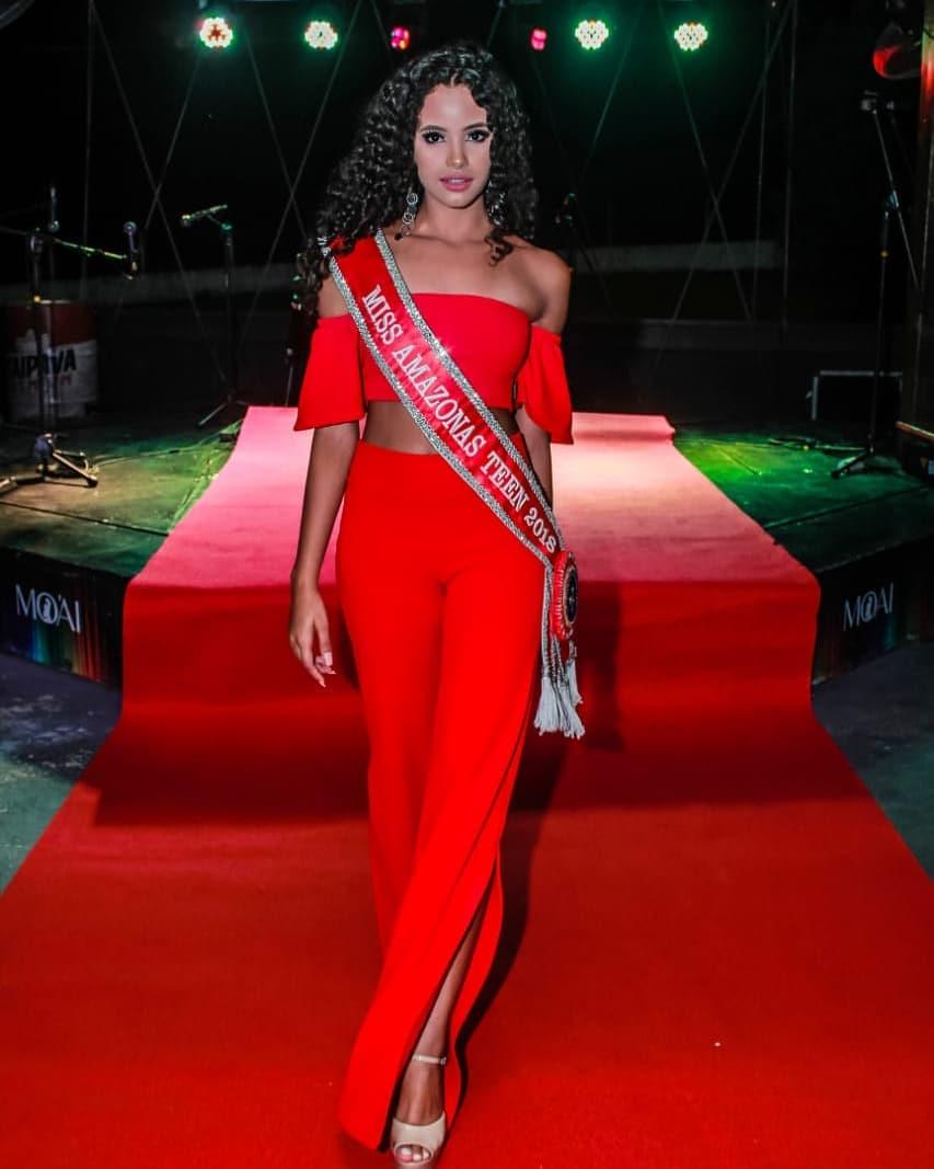 ingrid lorena, candidata a miss amazonas 2019. 44793410