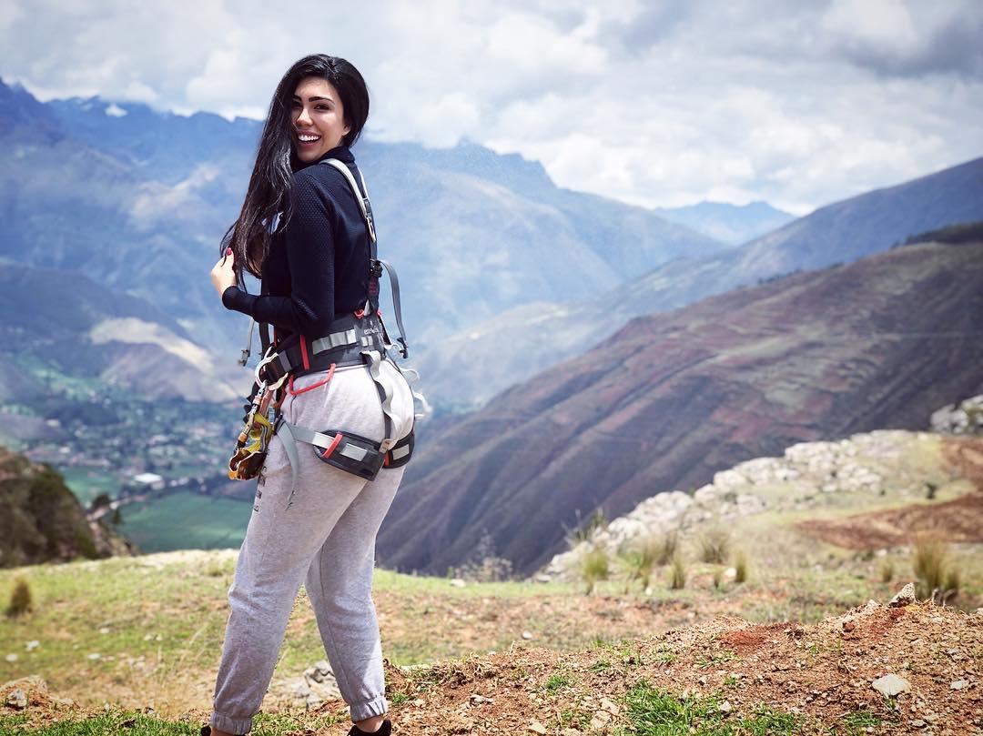 giuliana valenzuela, miss intercontinental peru 2018-2019. 44862910