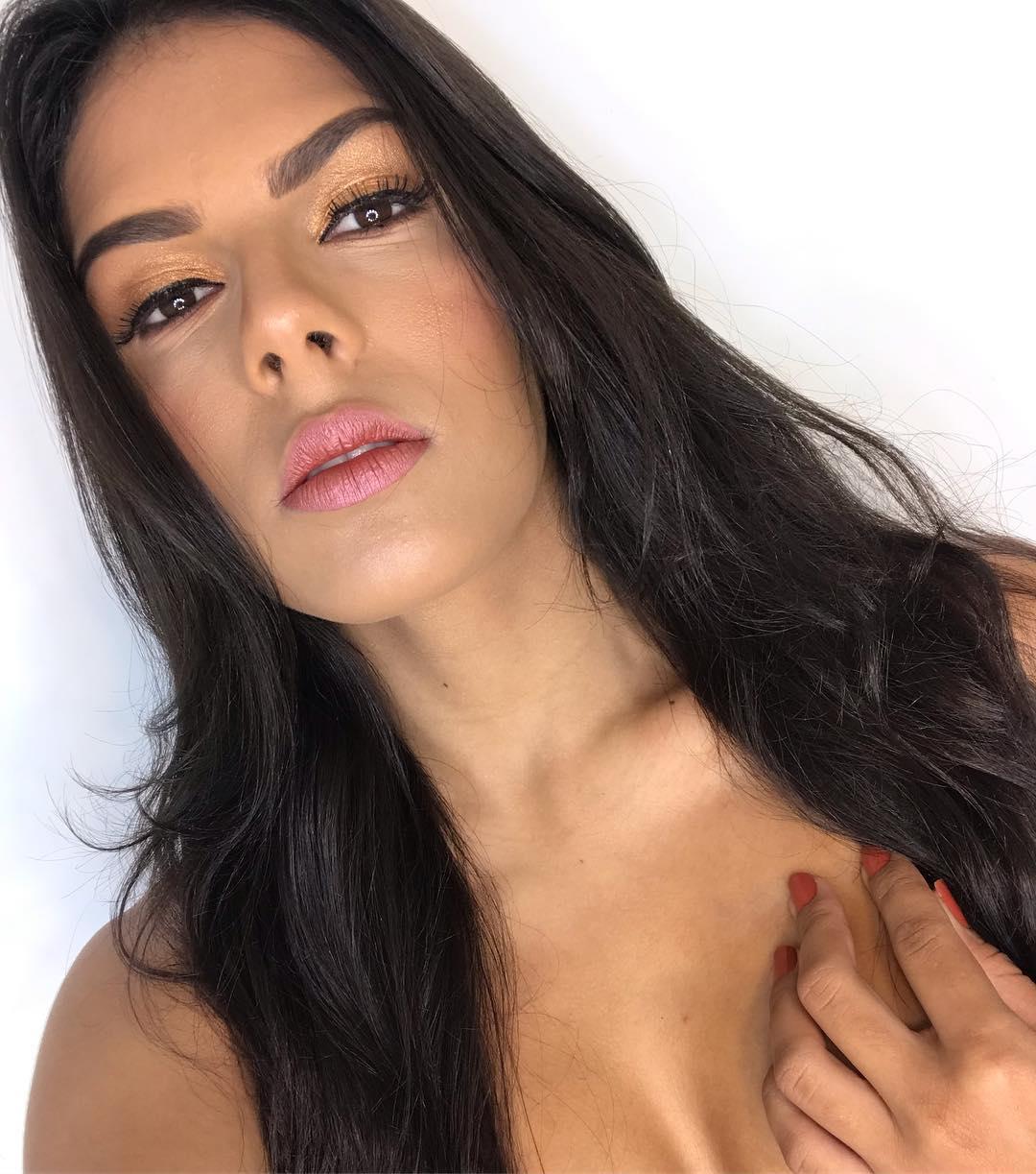 liliane natiele, miss bahia 2019. - Página 2 44866710