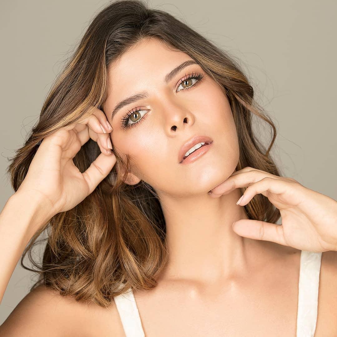 natalia manriquez, miss grand colombia 2020. - Página 2 45329210