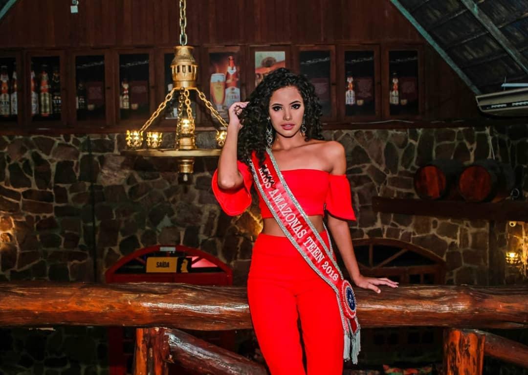 ingrid lorena, candidata a miss amazonas 2019. 45361610