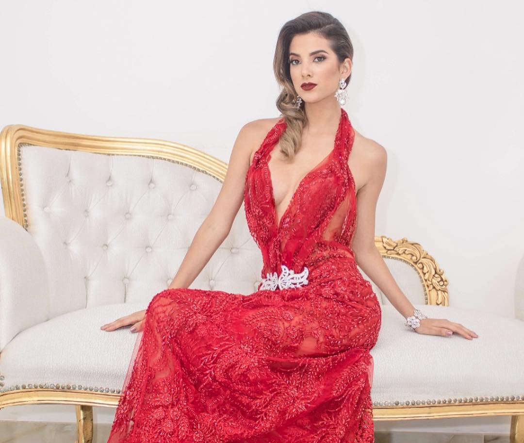 suheyn cipriani, miss eco international 2019. - Página 2 45592910