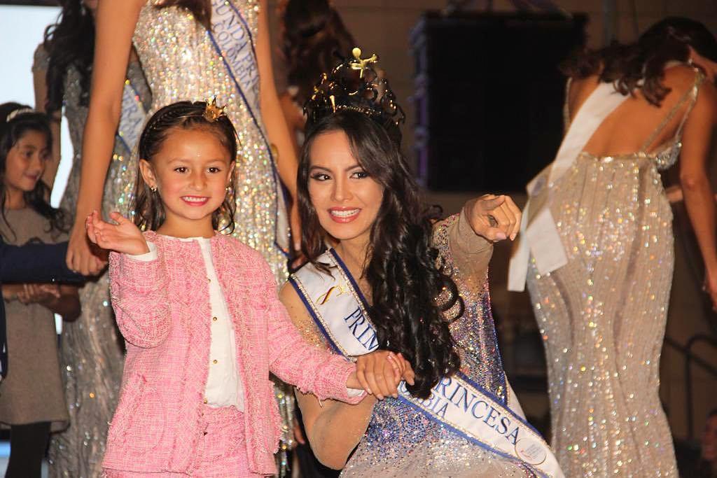 maria alejandra vengoechea, 3rd runner-up de miss international 2019. - Página 3 45679210