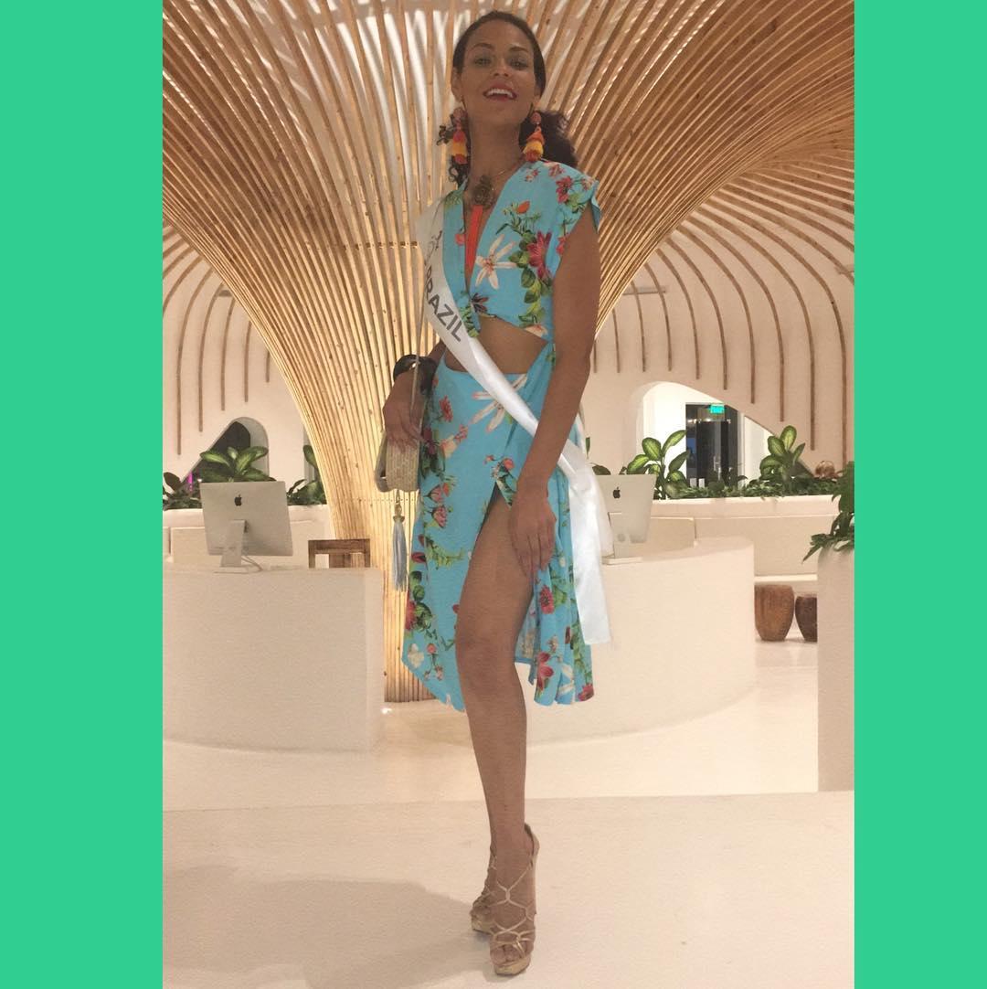 hosana elliot, semifinalista de top model of the world 2018/miss rio de janeiro 2014. - Página 3 45984310