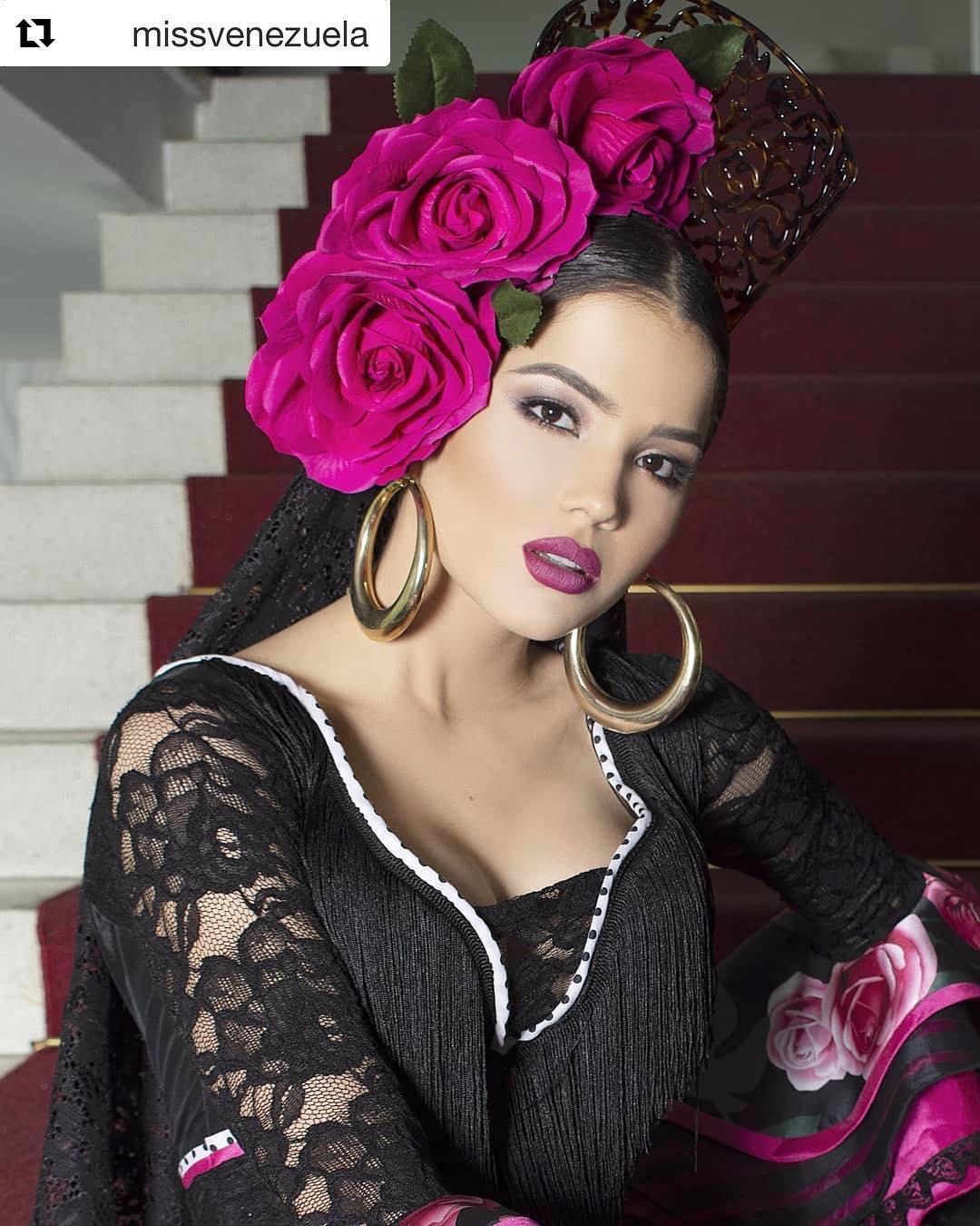 maria sofia contreras trujillo, segunda finalista de reynado internacional cafe 2019. - Página 5 46016310