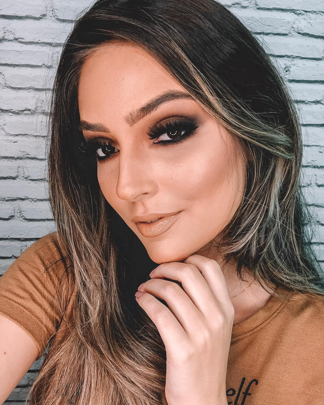 thaina castro, top 10 de miss brasil universo 2019. 46158410