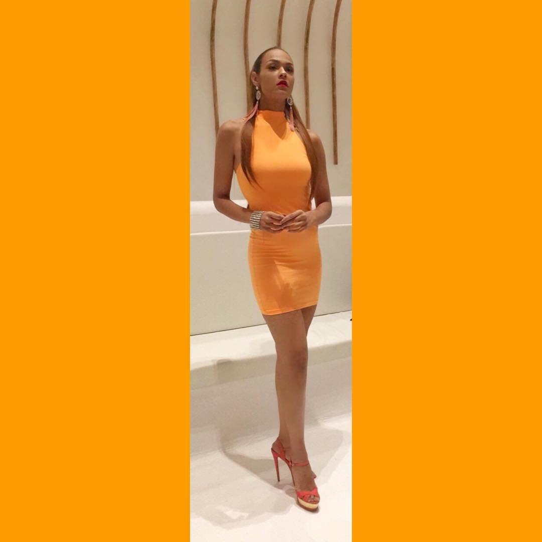 hosana elliot, semifinalista de top model of the world 2018/miss rio de janeiro 2014. - Página 4 46170911
