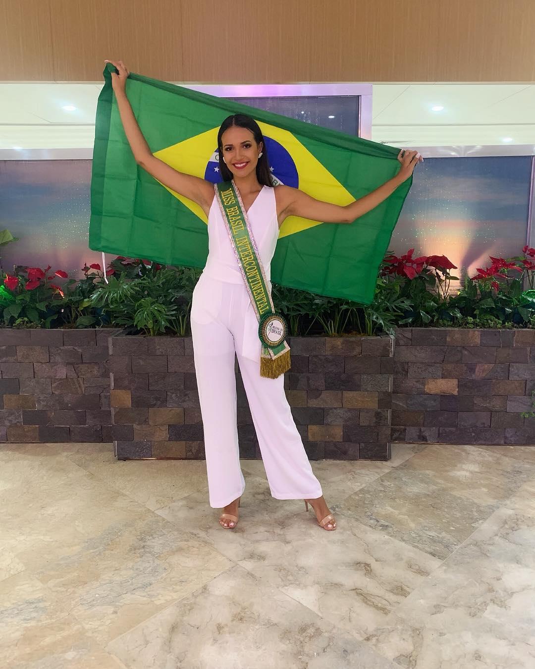 flavia polido, miss brasil intercontinental 2018-2019. - Página 2 46262311