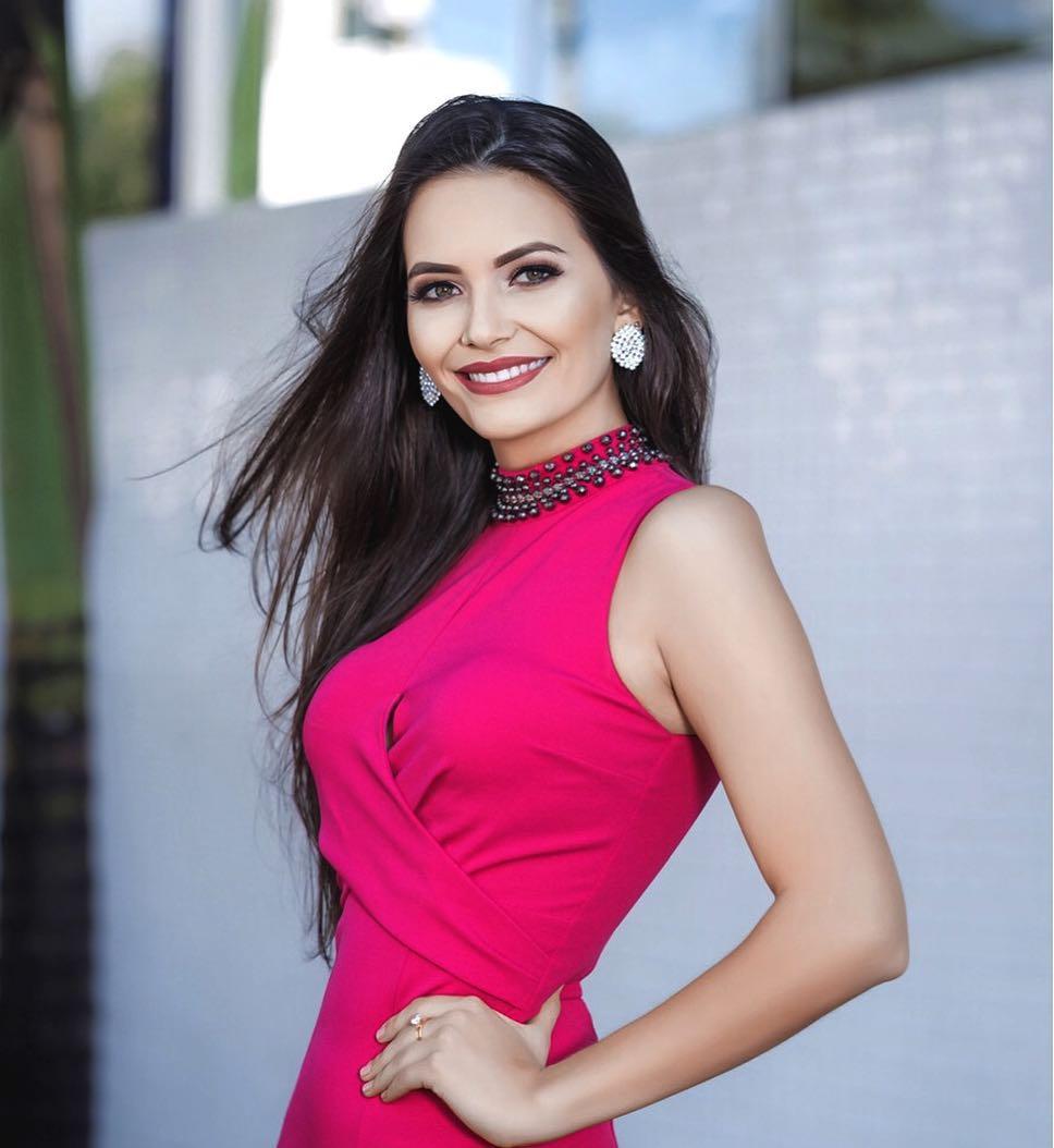 karine martovicz, miss eco fernando de noronha 2019. - Página 2 46285610