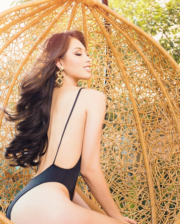 yoko chong, 4th runner-up de miss intercontinental 2019. - Página 2 46289910