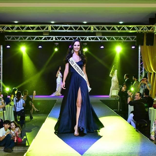 rafaella felipe, top 20 de miss brasil mundo 2019. - Página 10 46336910