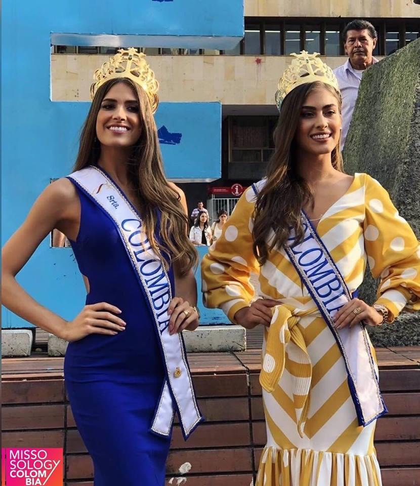 gabriela tafur, top 5 de miss universe 2019. 46366210
