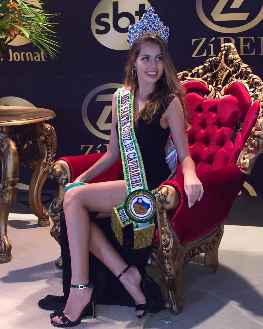 eduarda ribeiro, miss santacruz do capibaribe 2019. 46366810