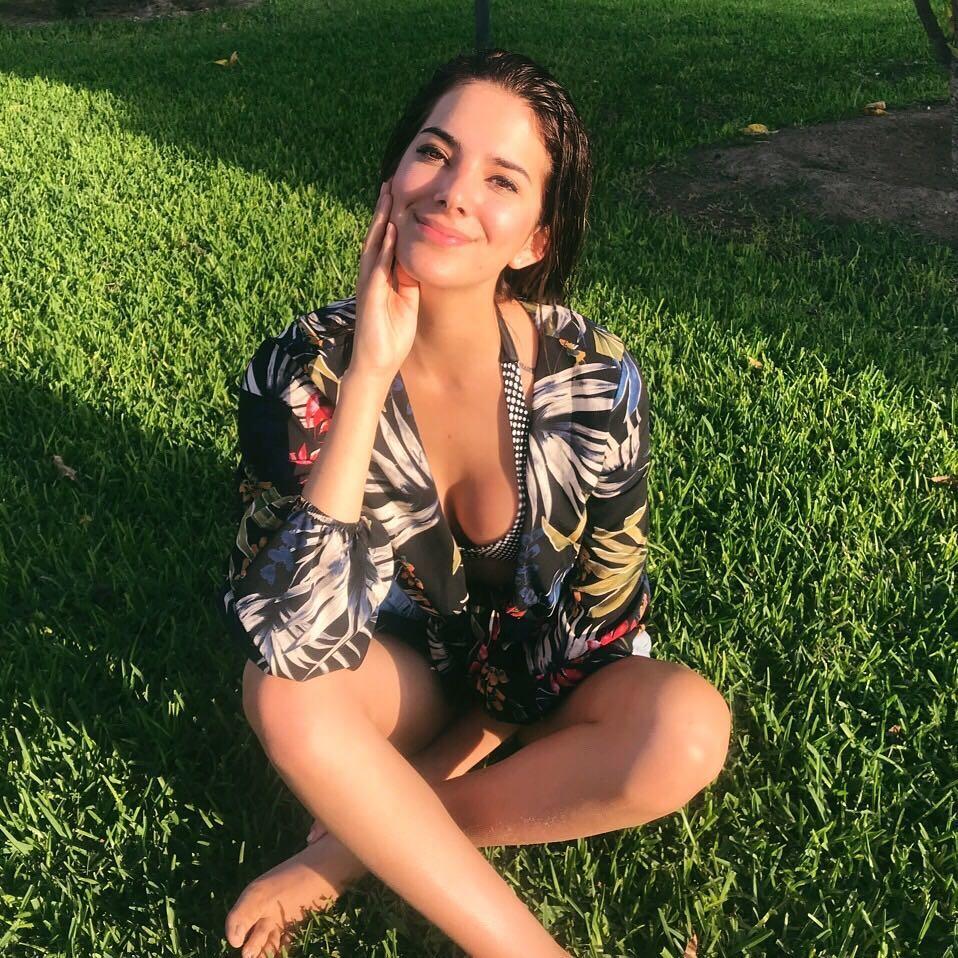 suheyn cipriani, miss eco international 2019. 46404610