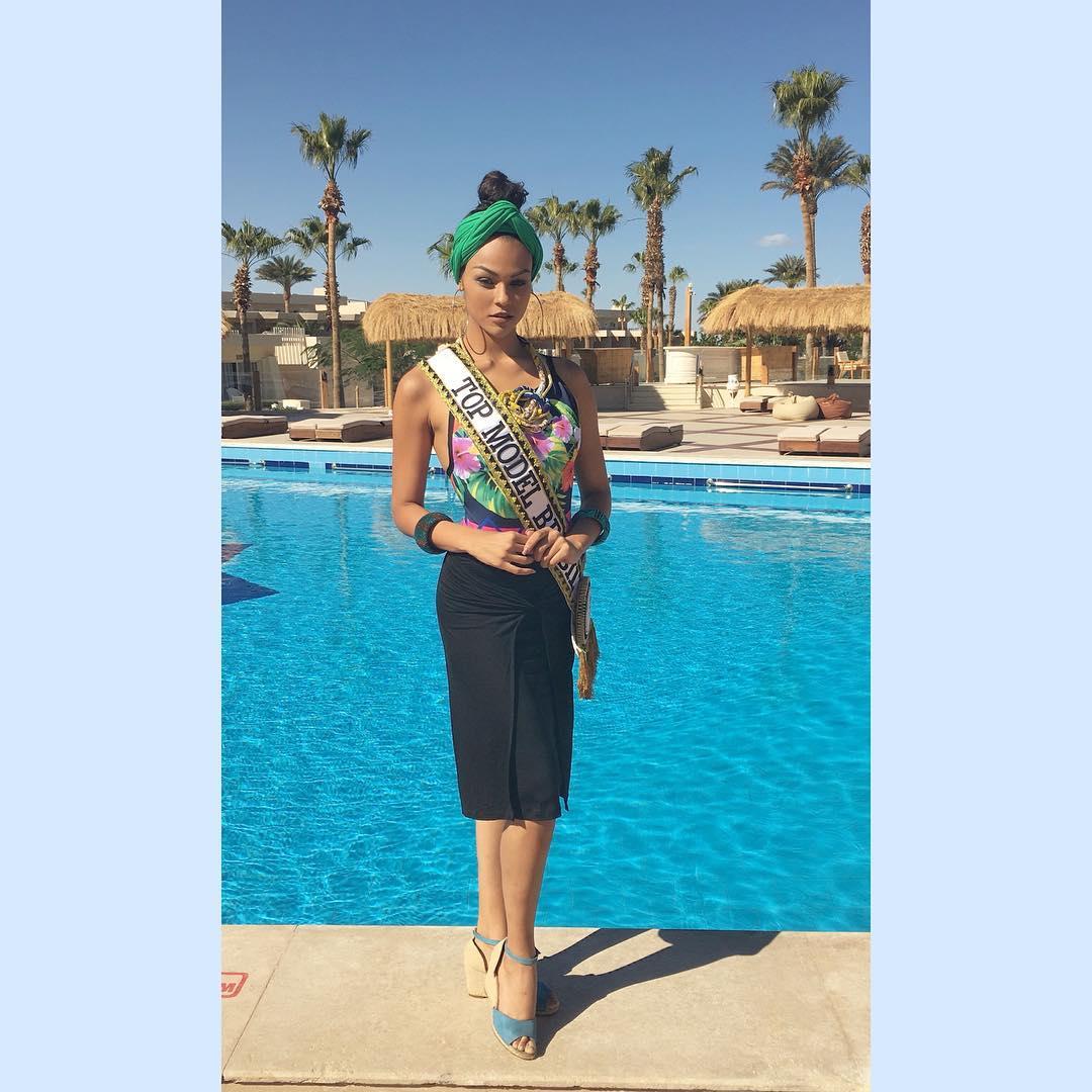 hosana elliot, semifinalista de top model of the world 2018/miss rio de janeiro 2014. - Página 3 46413911