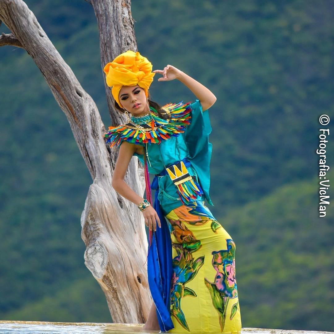 frida barron, miss teen universe riviera maya 2019. 46413912