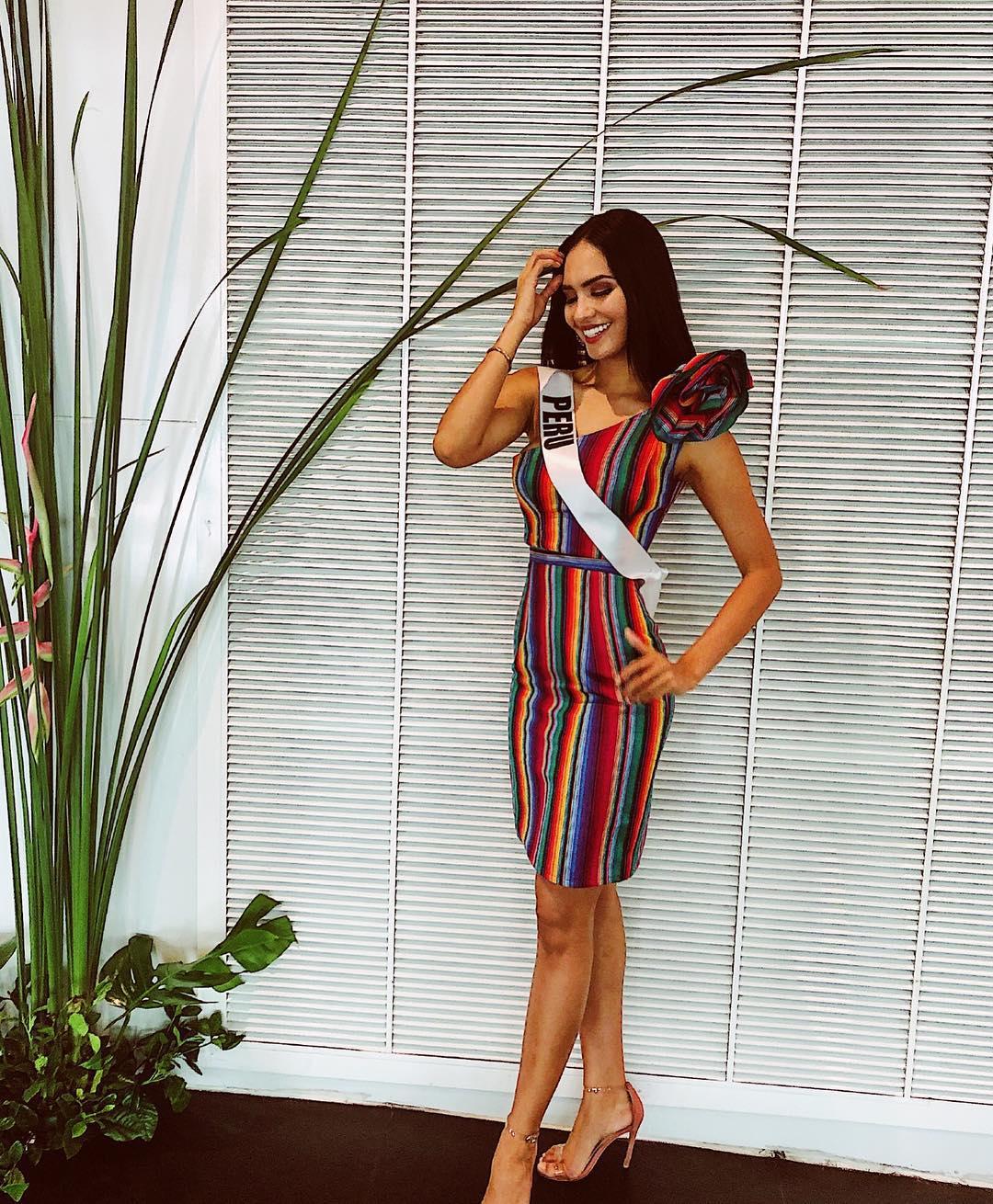 romina lozano, miss charm peru 2020/miss peru universo 2018. - Página 20 46450310