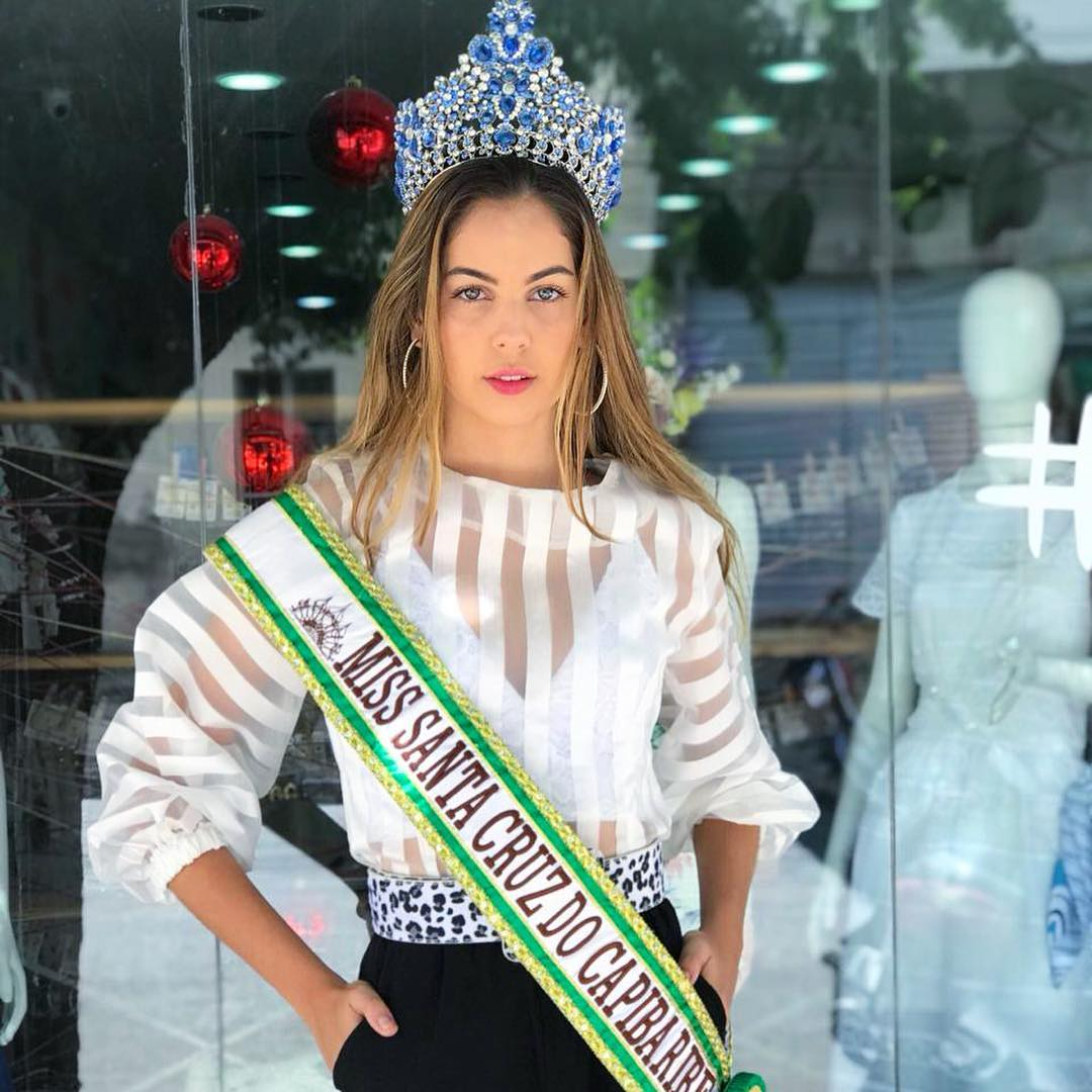 eduarda ribeiro, miss santacruz do capibaribe 2019. 46450311