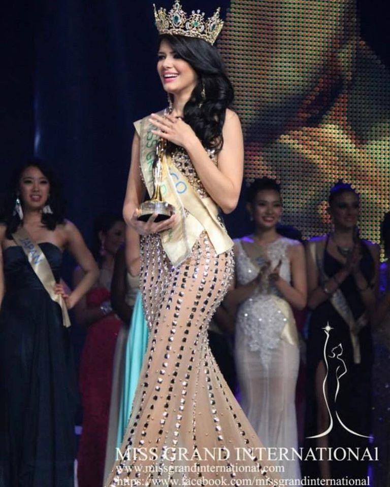 janelee chaparro, miss grand international 2013. 46480010