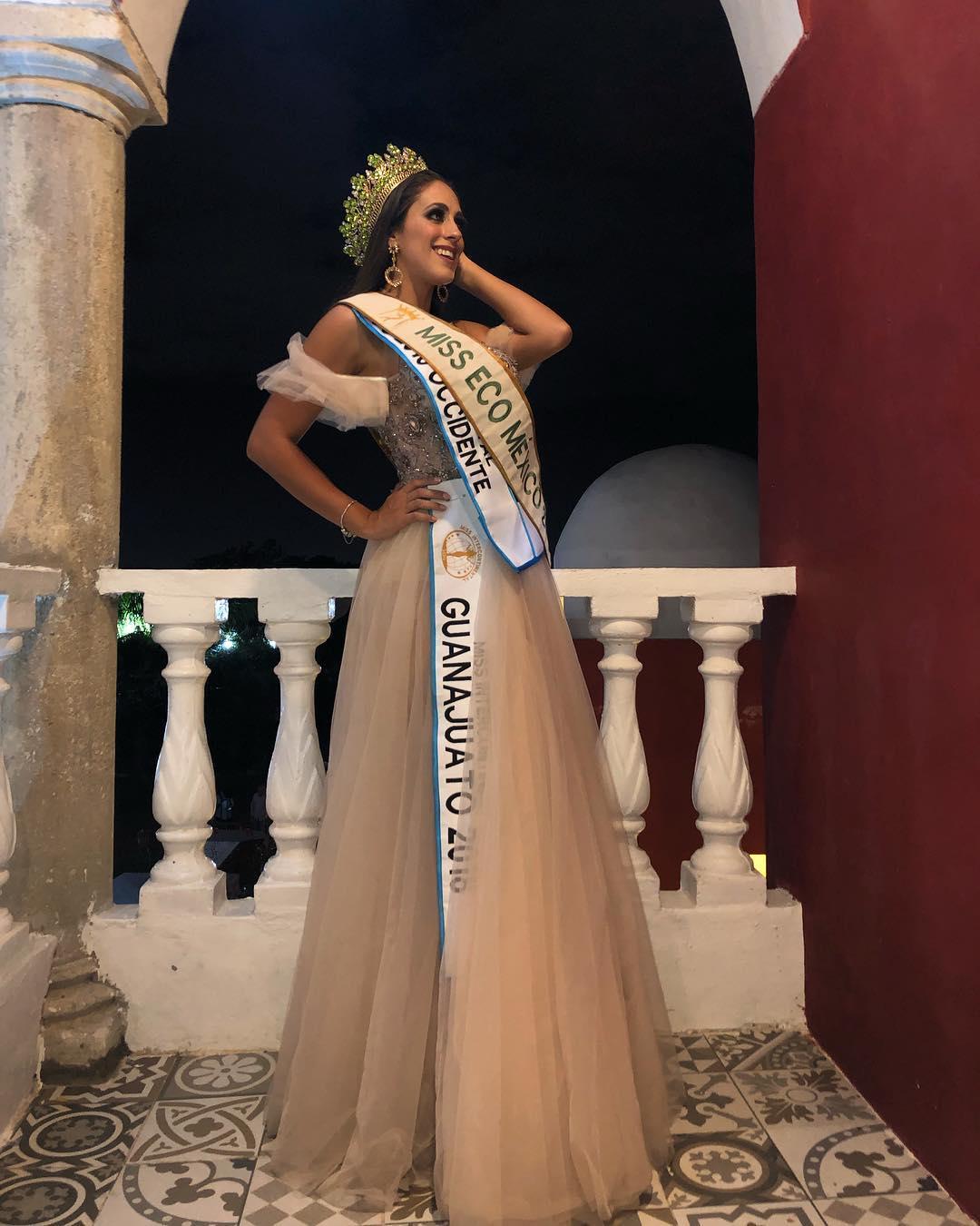 melissa danda, miss eco mexico 2019. - Página 2 46484710