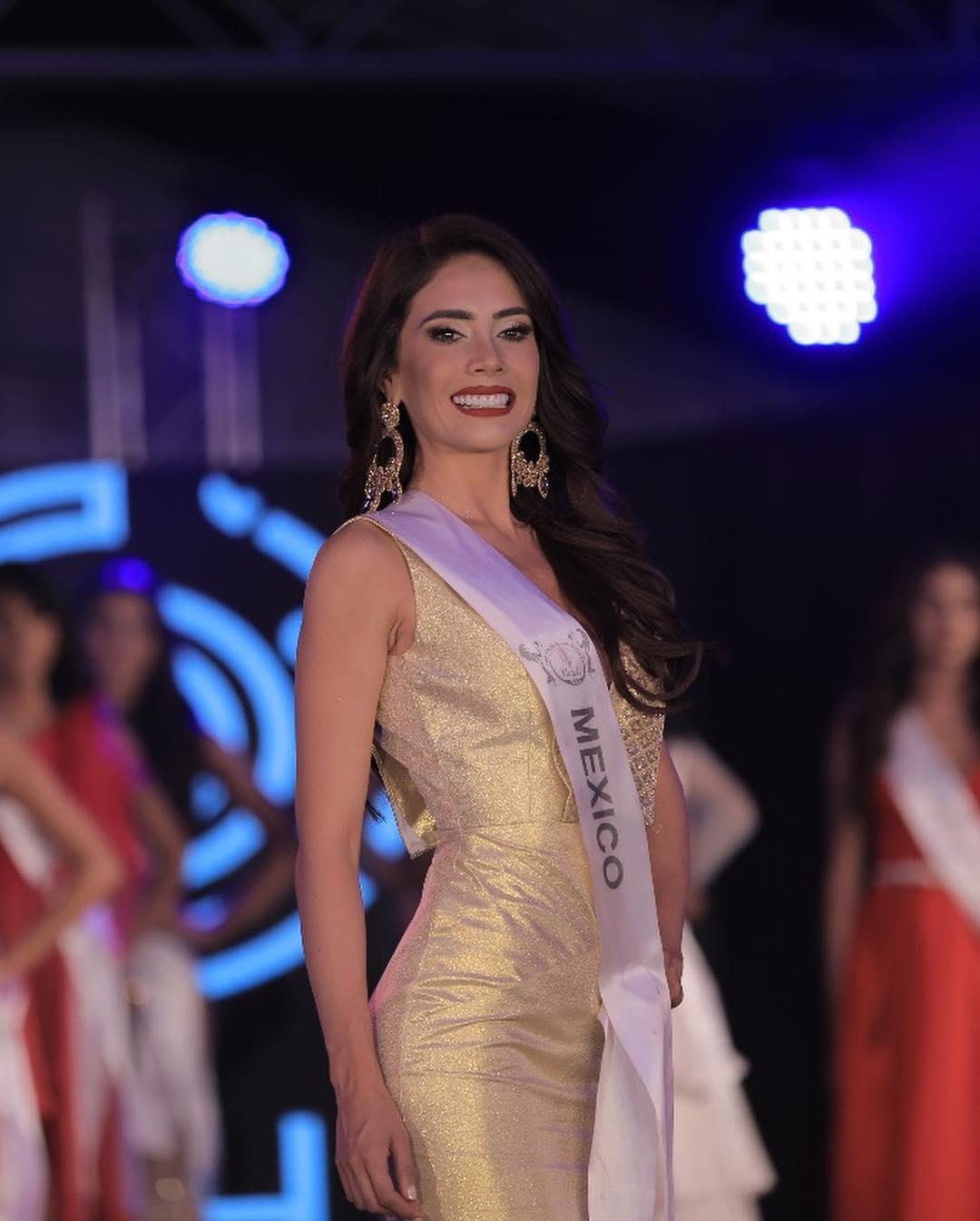 ivonne hernandez, semifinalista de top model of the world 2018. - Página 4 46517710