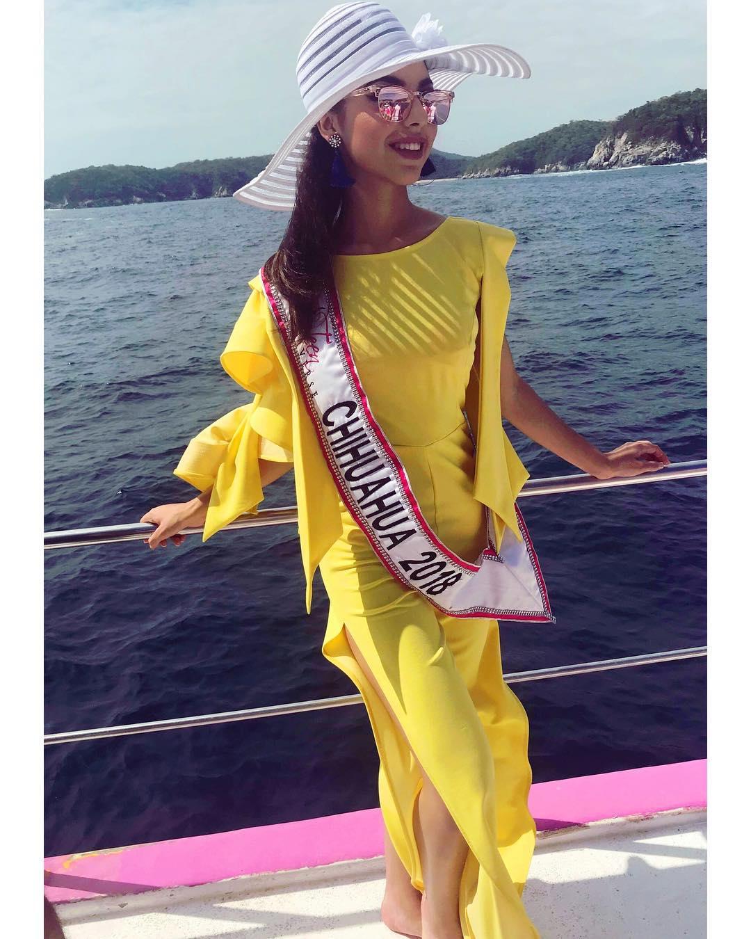frida barron, miss teen universe riviera maya 2019. - Página 2 46566510