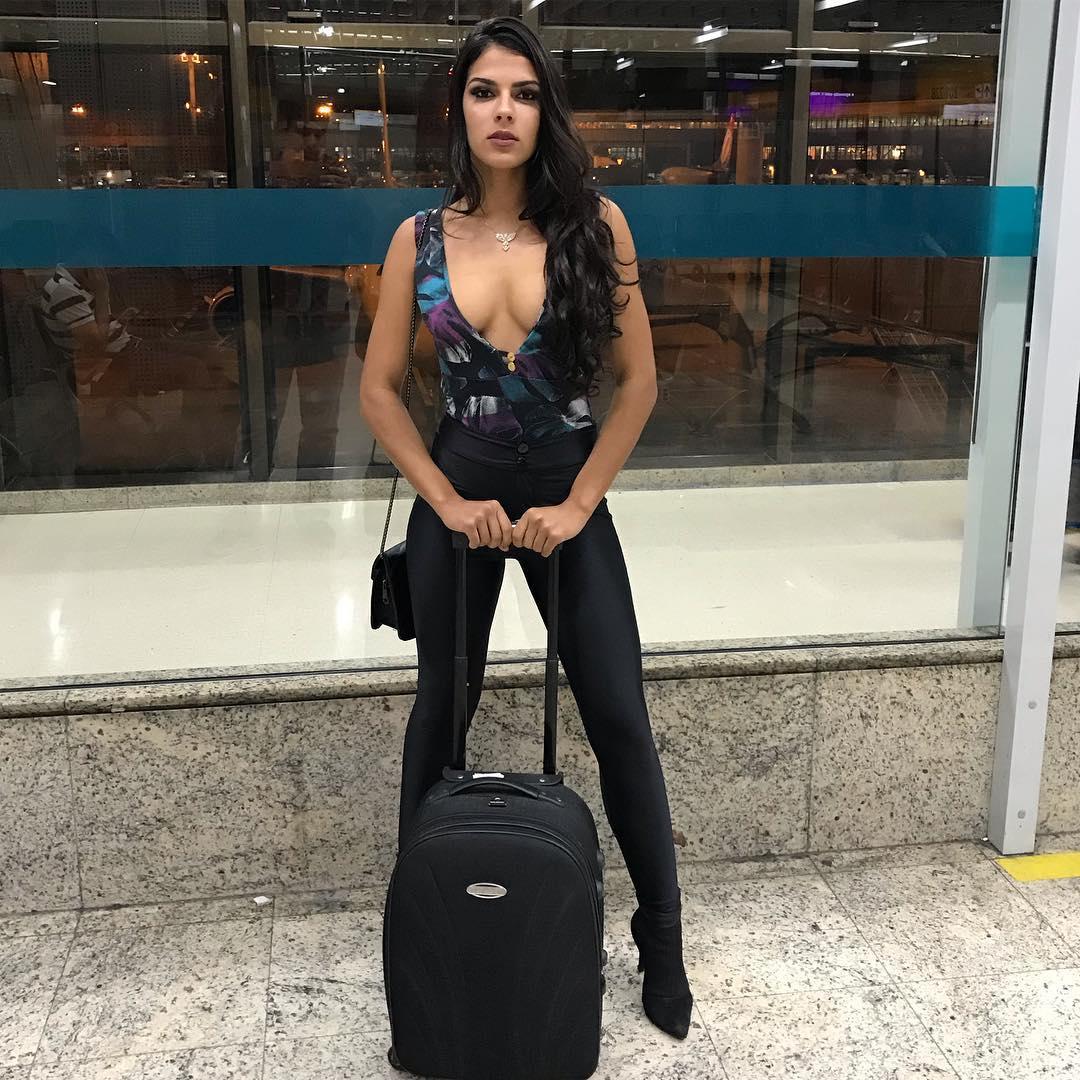 liliane natiele, miss bahia 2019. - Página 2 46656710