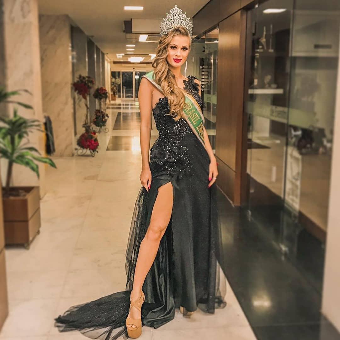gabriela palma, miss brasil empresarial 2018. - Página 22 46665310