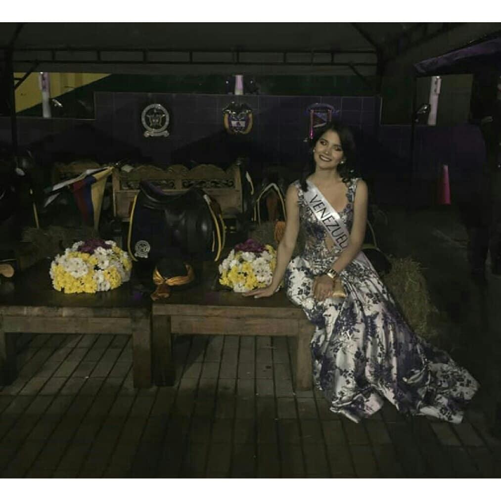 maria sofia contreras trujillo, segunda finalista de reynado internacional cafe 2019. - Página 7 46671210