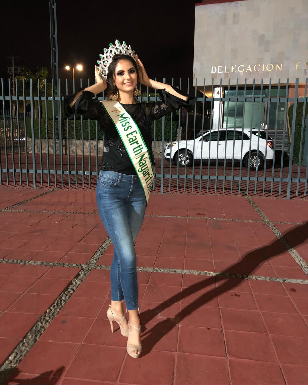 hilary islas, miss earth mexico 2019. - Página 2 46721210