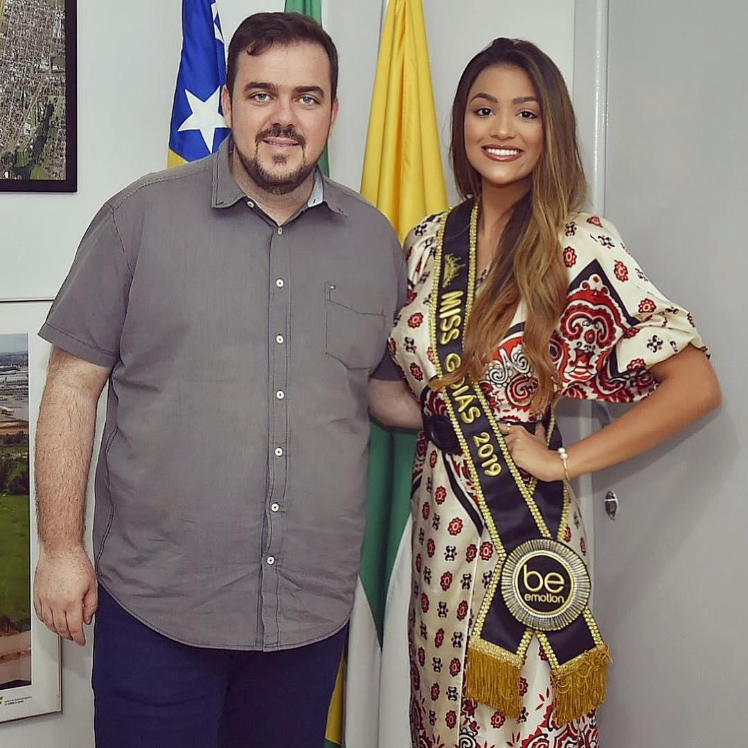 isadora dantas, miss goias 2019. 46722410