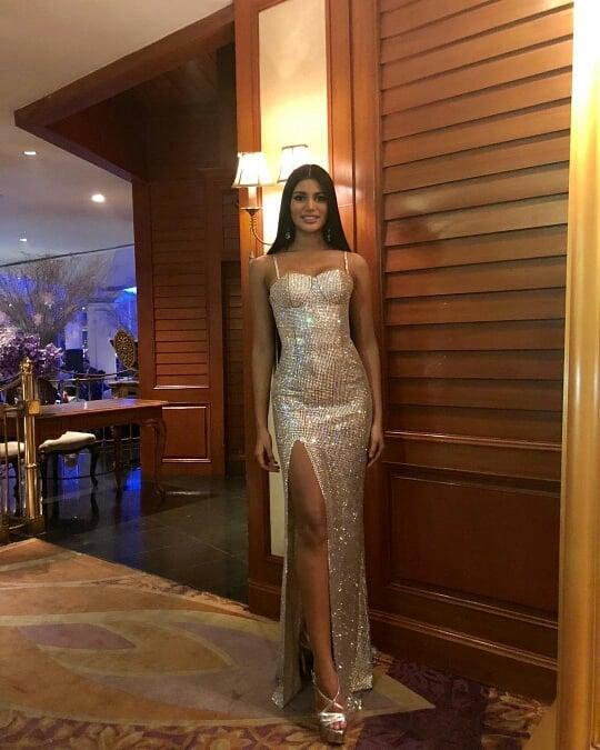 sthefany gutierrez, top 3 de miss universe 2018. - Página 24 46921910