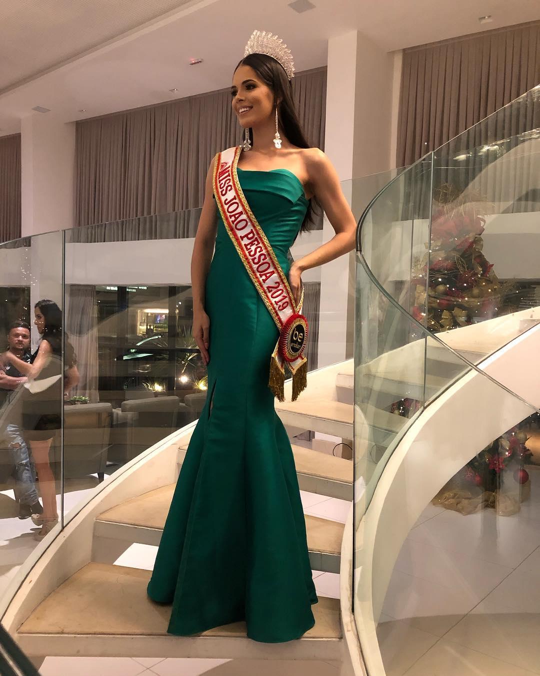 kennya araujo, miss paraiba 2019. - Página 2 46969610