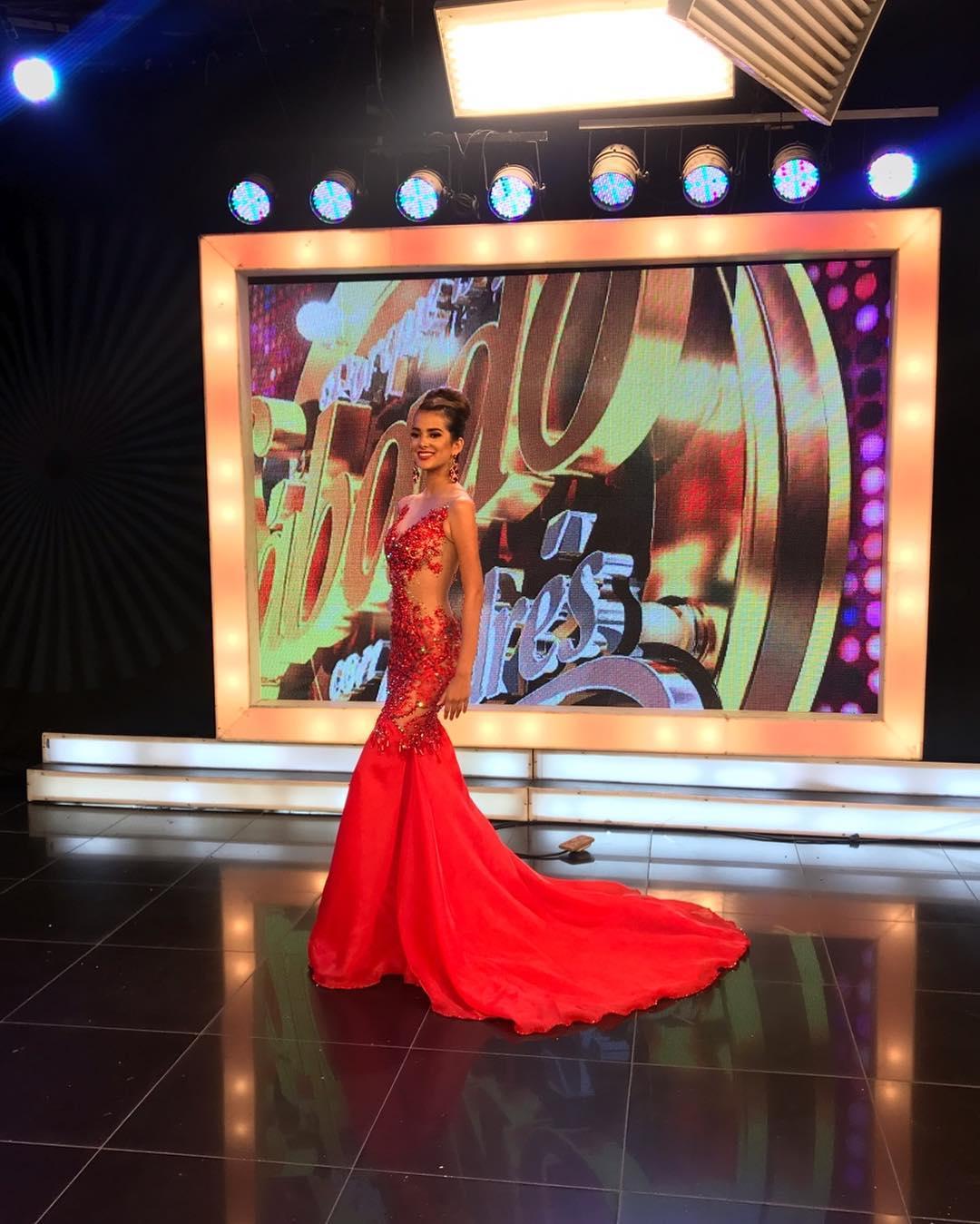 suheyn cipriani, miss eco international 2019. 46991010