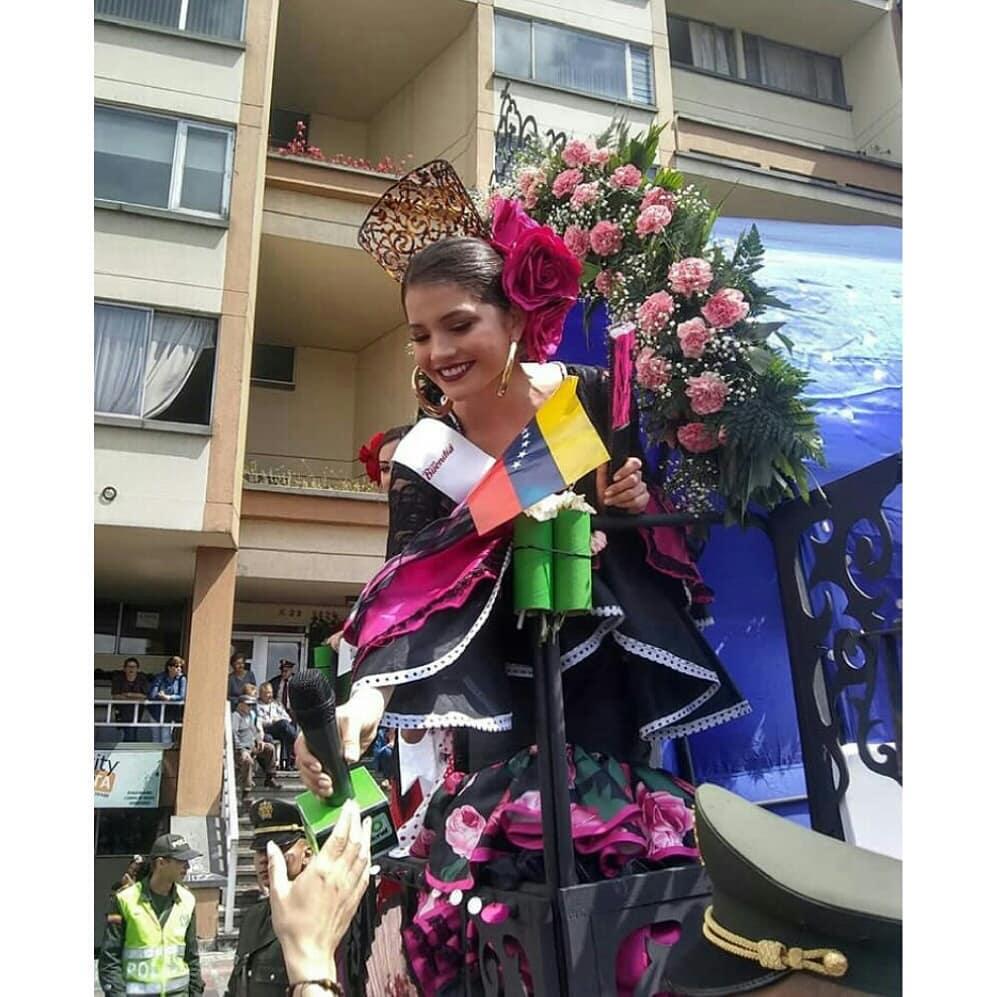 maria sofia contreras trujillo, segunda finalista de reynado internacional cafe 2019. - Página 6 47122510