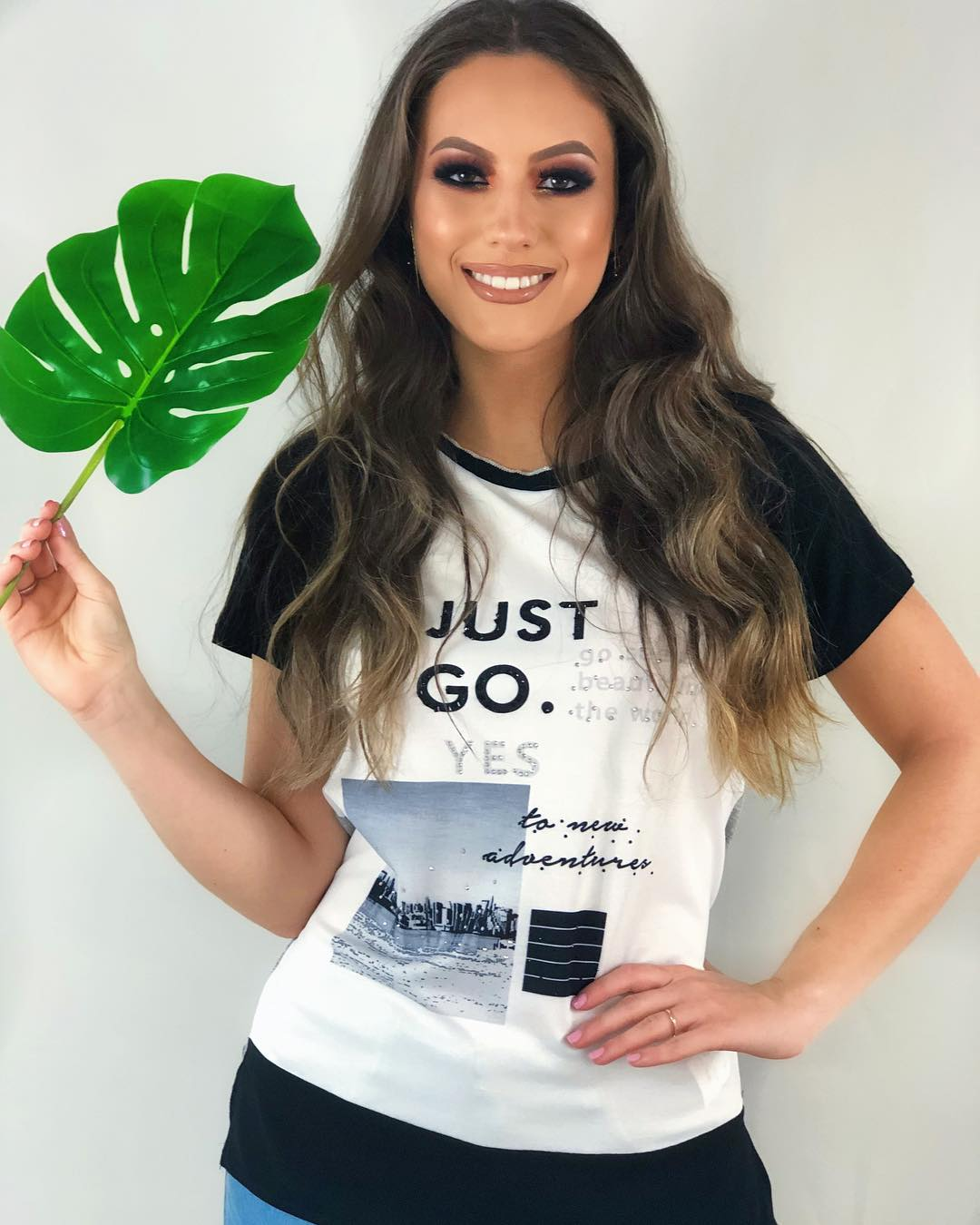cristine boff sartor, segunda finalista de miss latinoamerica 2019. - Página 4 47128210