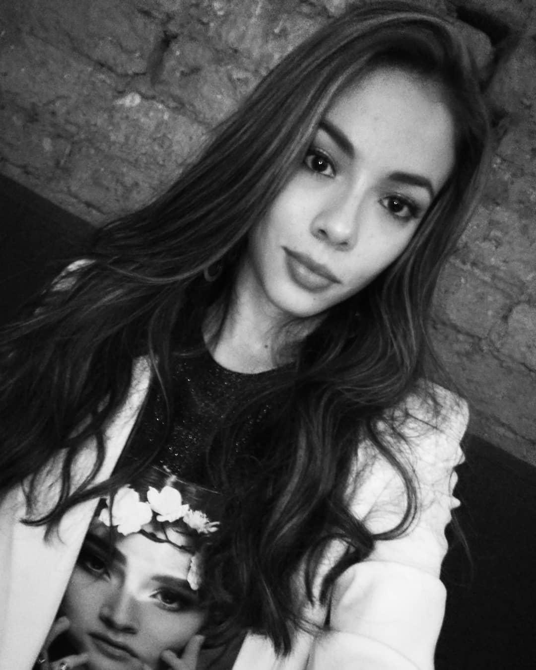 gina aguirre, virreyna de miss latinoamerica 2019. 47192910