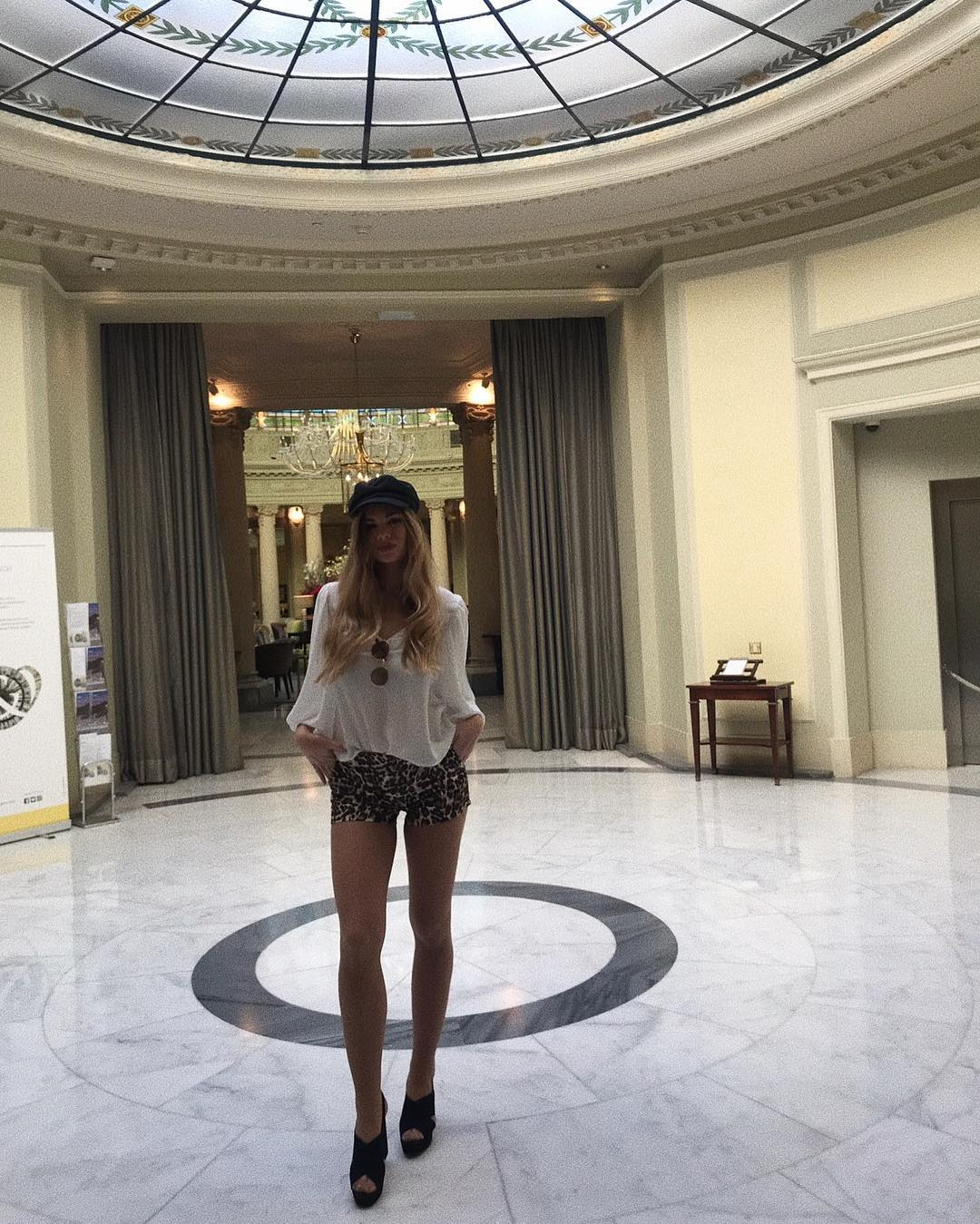 maria del mar aguilera, top 40 de miss world 2019/miss elite spain 2021. - Página 3 47254610
