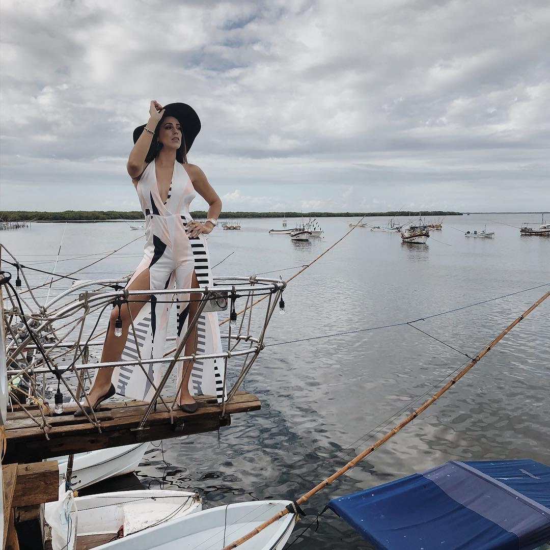 melissa danda, miss eco mexico 2019. - Página 2 47362610