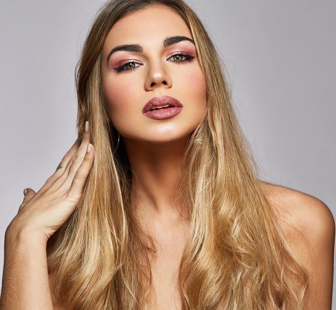maria del mar aguilera, top 40 de miss world 2019. - Página 2 47377610