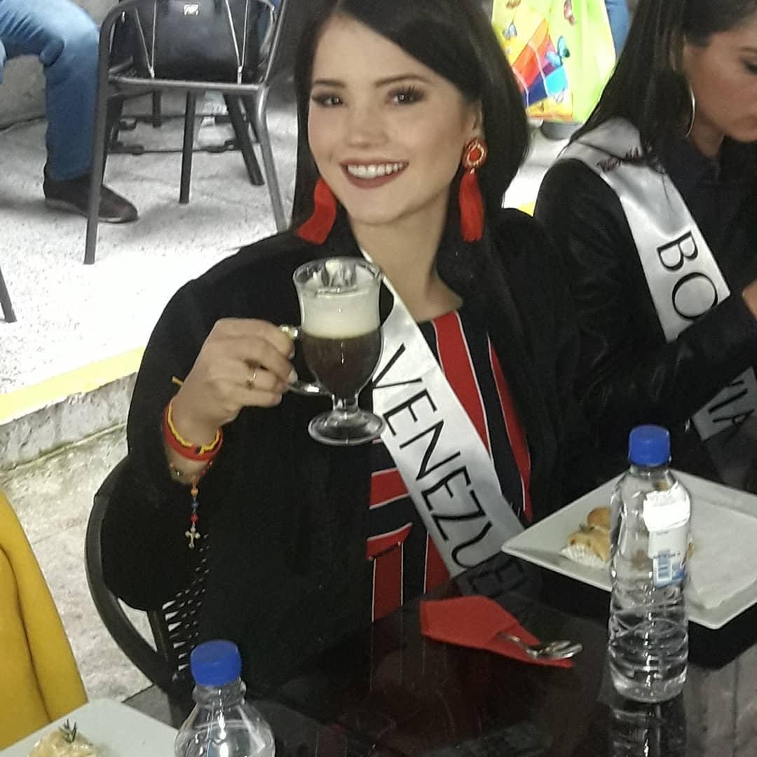 maria sofia contreras trujillo, segunda finalista de reynado internacional cafe 2019. - Página 4 47581110